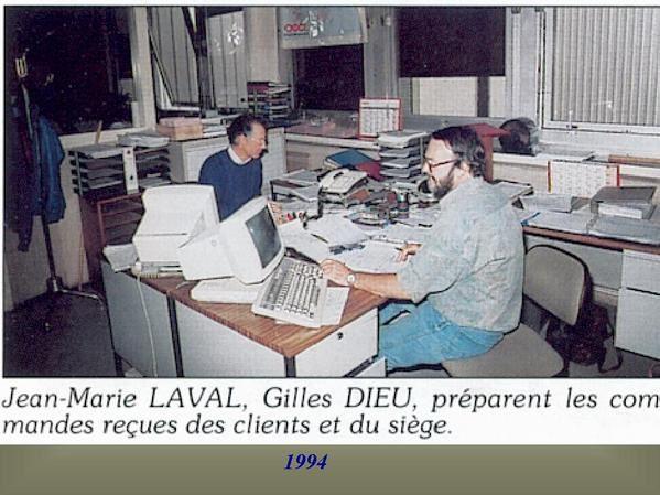 Gilles Piton