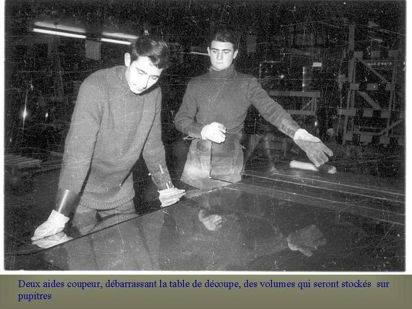 Album - Chantereine, l'atelier  le Moletoir