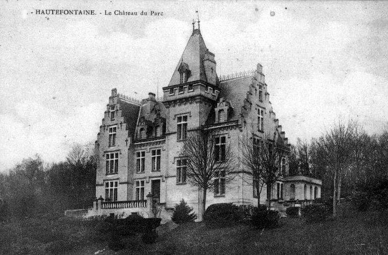 Album - le village de Hautefontaine (Oise)