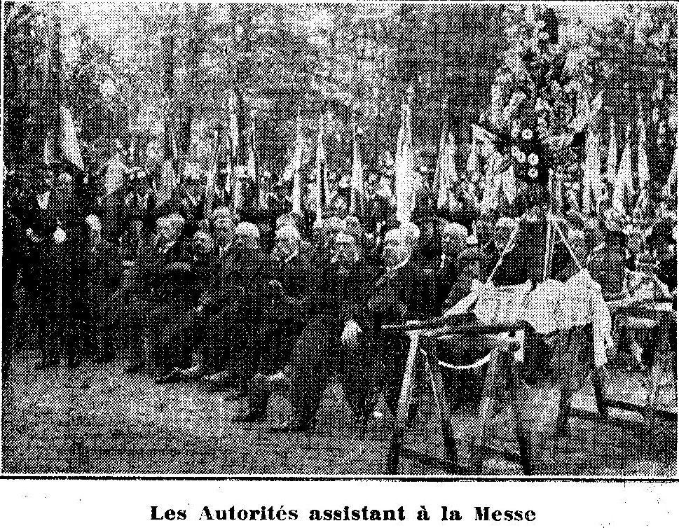 Album - le village de Margny-les-Compiégne (Oise), au fil des mois au cours des années 1800 et 1900