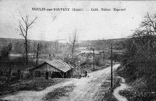 Album - le village de Moulin sous Touvent (Oise)