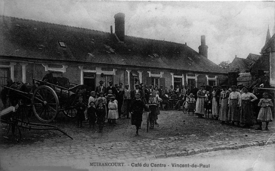 Album - le village de Muirancourt (Oise)