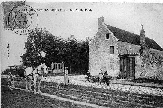 Album - le village de Verberie (Oise)