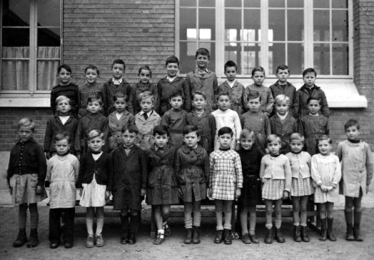 Album - le village de Margny les Compiègne (Oise), les écoles
