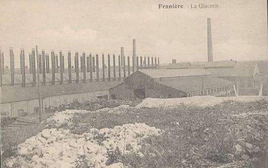 Album - Glaceries de Saint-gobain, Franière (Belgique)