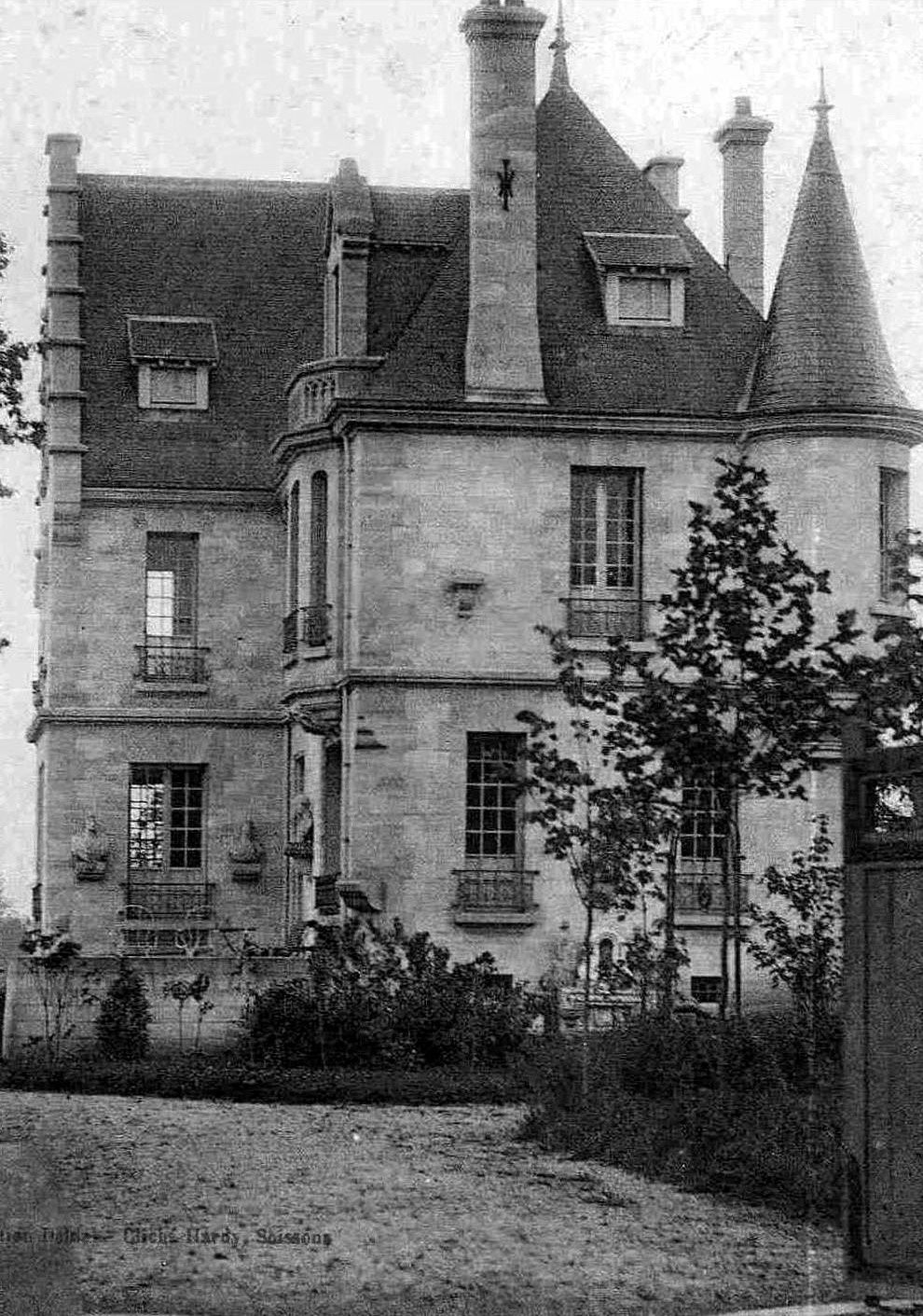 Album - le village de Gury (Oise)