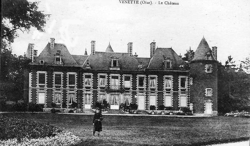 Album - le village de Venette (Oise)
