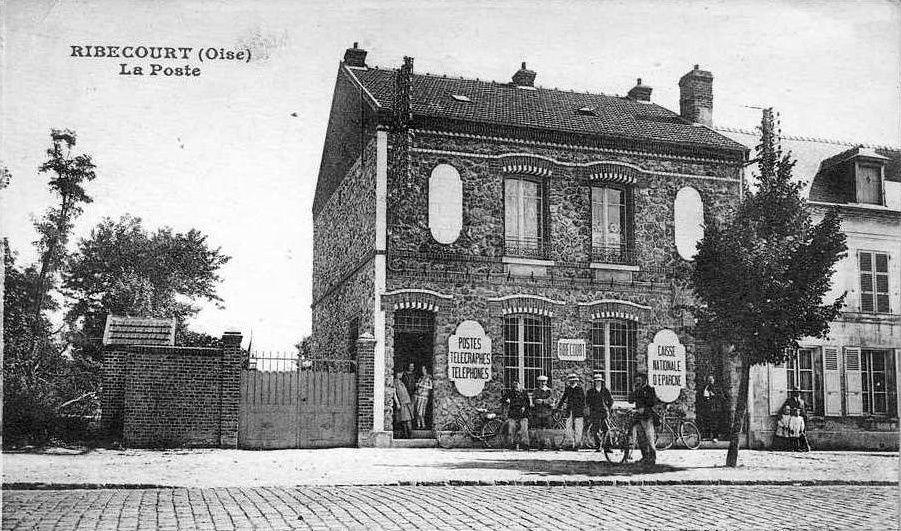 Album - le village de Ribécourt (oise)