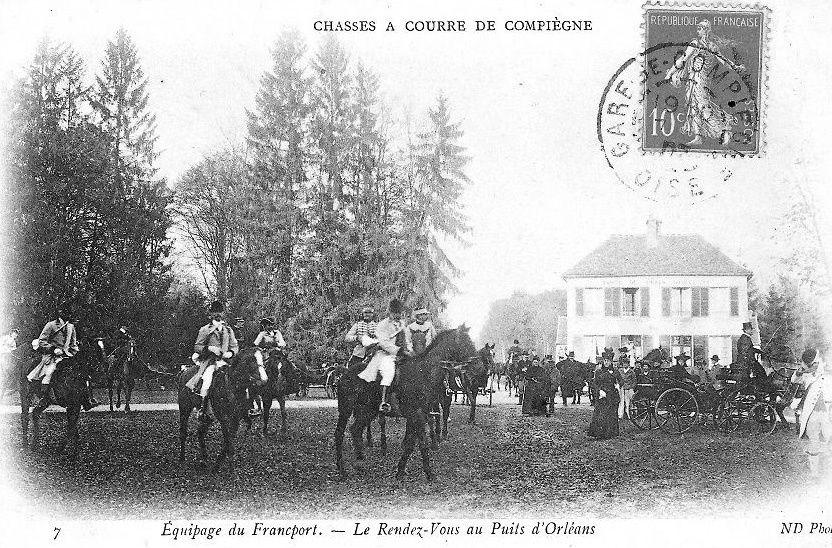 Album - le village de Saint-Leger aux Bois (Oise)
