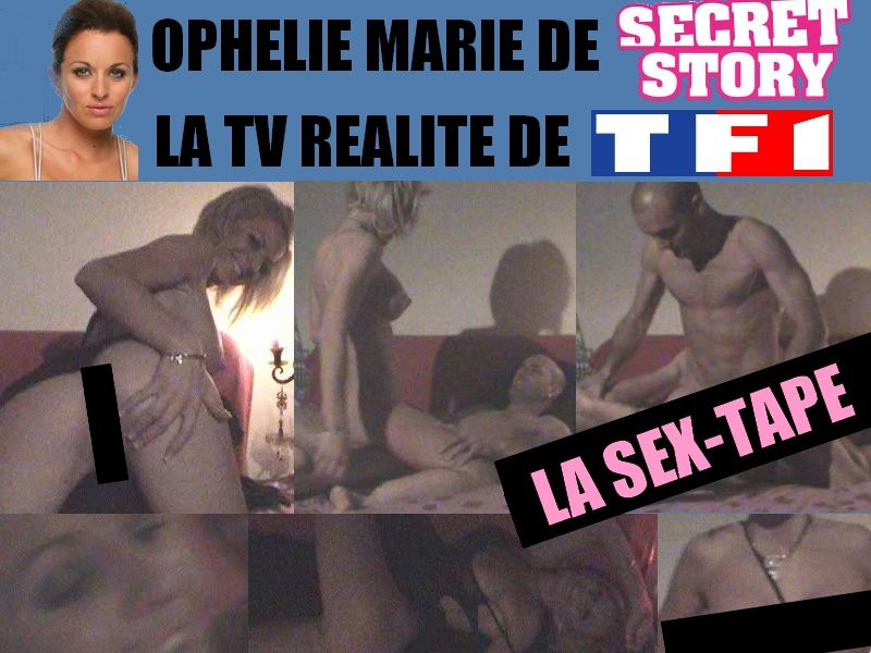 ophelie marie sex tape