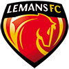 Logo Le Mans FC