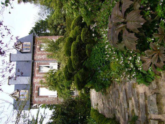 Les jardins agapanthe en normandie nos jardins et nos balades - Petit jardin graines et plantes le havre ...