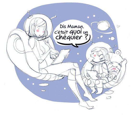chéquier