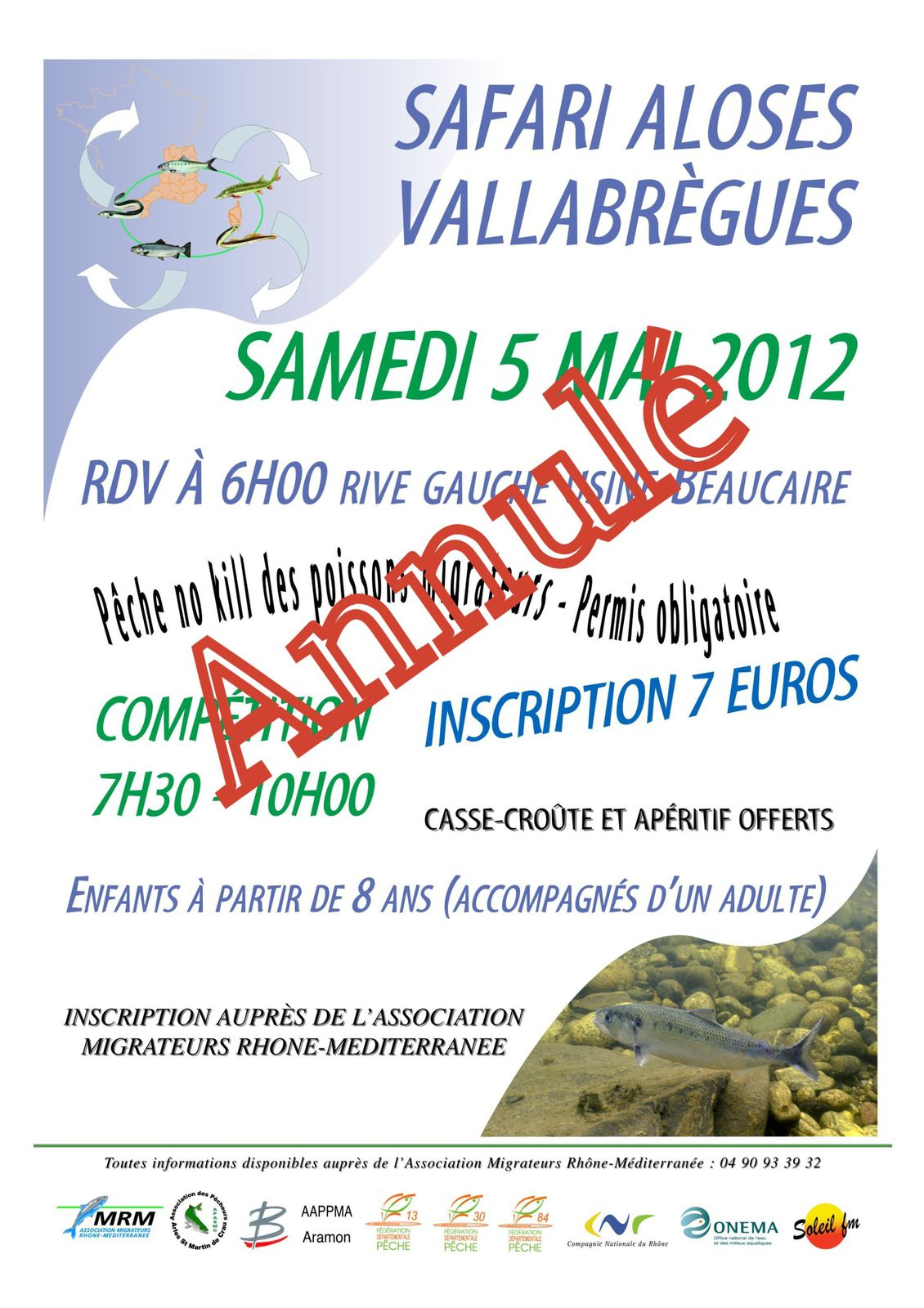 Vallabregues 2012