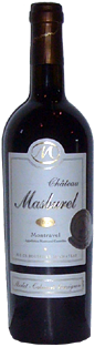masburel rouge 09 b
