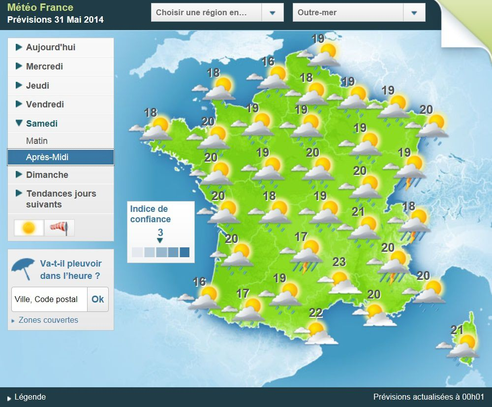 Meteo Le Francais Pictures to Pin on Pinterest PinsDaddy
