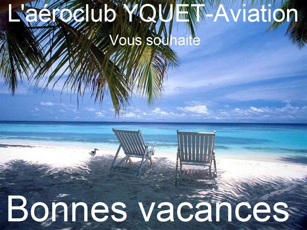 yquet aviation vous souhaite de bonnes vacances d 39 t 2014 le blog yquet aviation. Black Bedroom Furniture Sets. Home Design Ideas