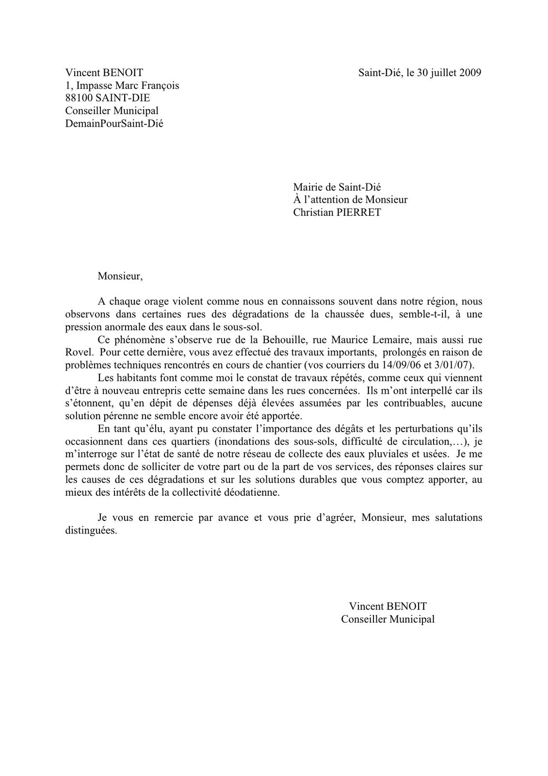 application letter sample  modele de lettre de motivation pour travailler a la cantine