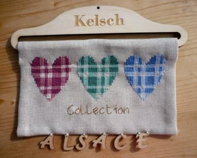 KELSCH COLLECTION 1