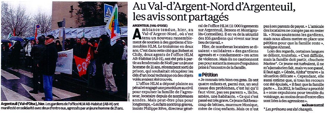 article parisien 11012013