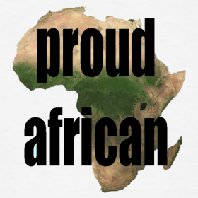 proud-african-t-shirt design