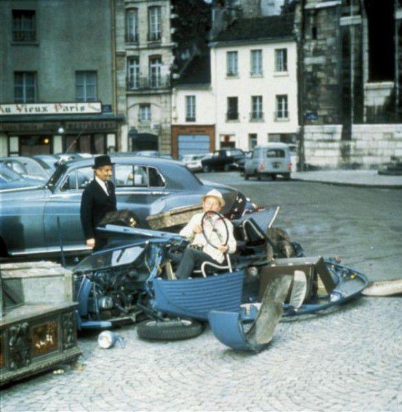 le corniaud 1964 reference