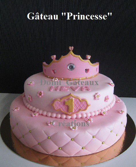 anniversaire24 gateau anniversaire fille princesse. Black Bedroom Furniture Sets. Home Design Ideas