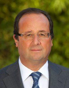 François Hollande 2