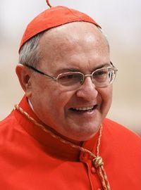 Cardinal Leonardo Sandri (Eglises orientales)