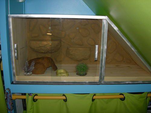 fabrication de mon terrarium le blog de j gona. Black Bedroom Furniture Sets. Home Design Ideas