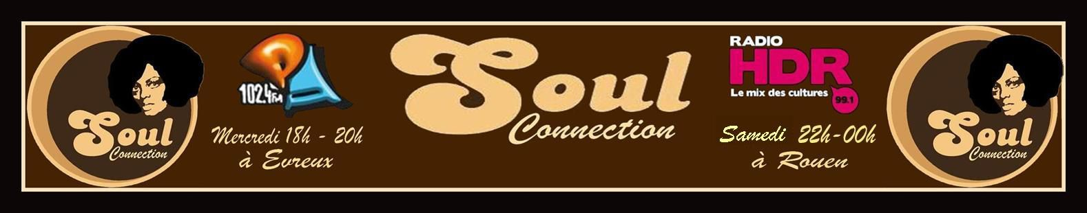 Bandeau Soul Connection 3