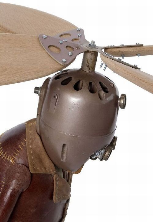 awesome-sculptures-a-la-steampunk 73