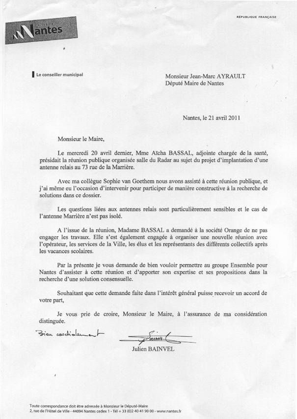 Courrier Maire 21-04-11