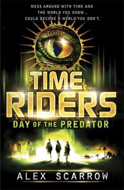 T2 Time Riders