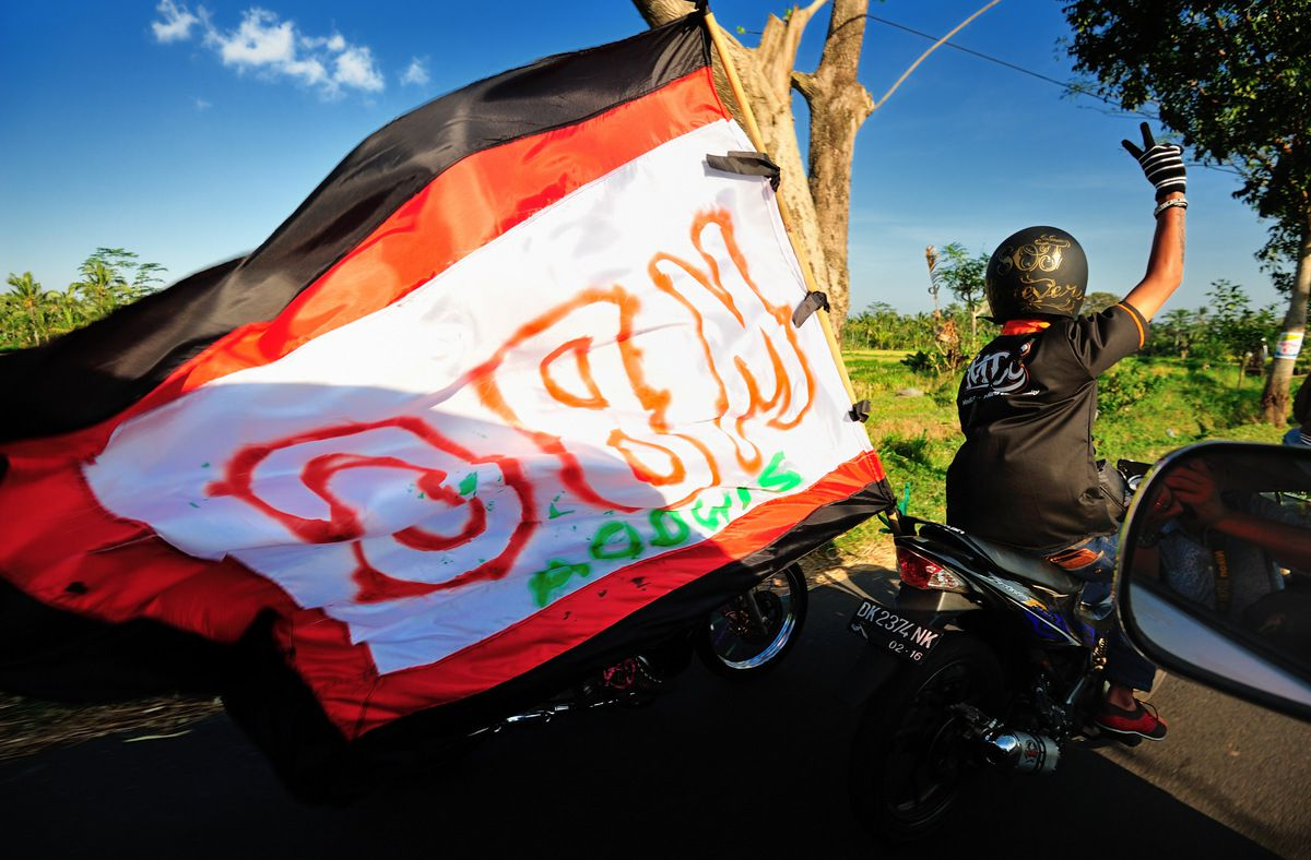 52-Scooters Bali