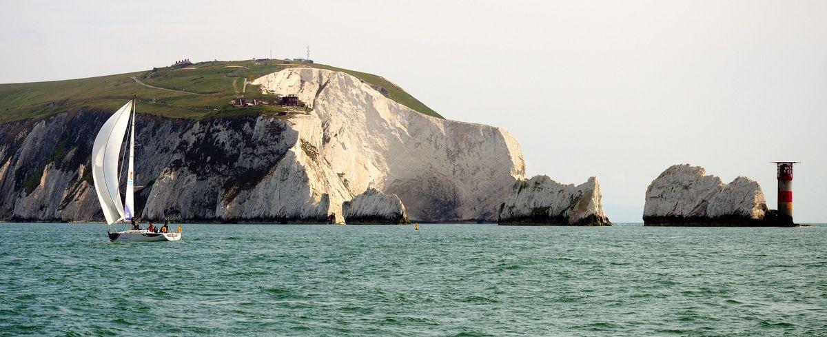 17 Les Needles, Ile de Wight