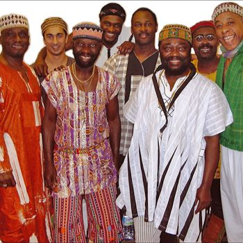 osibisa band