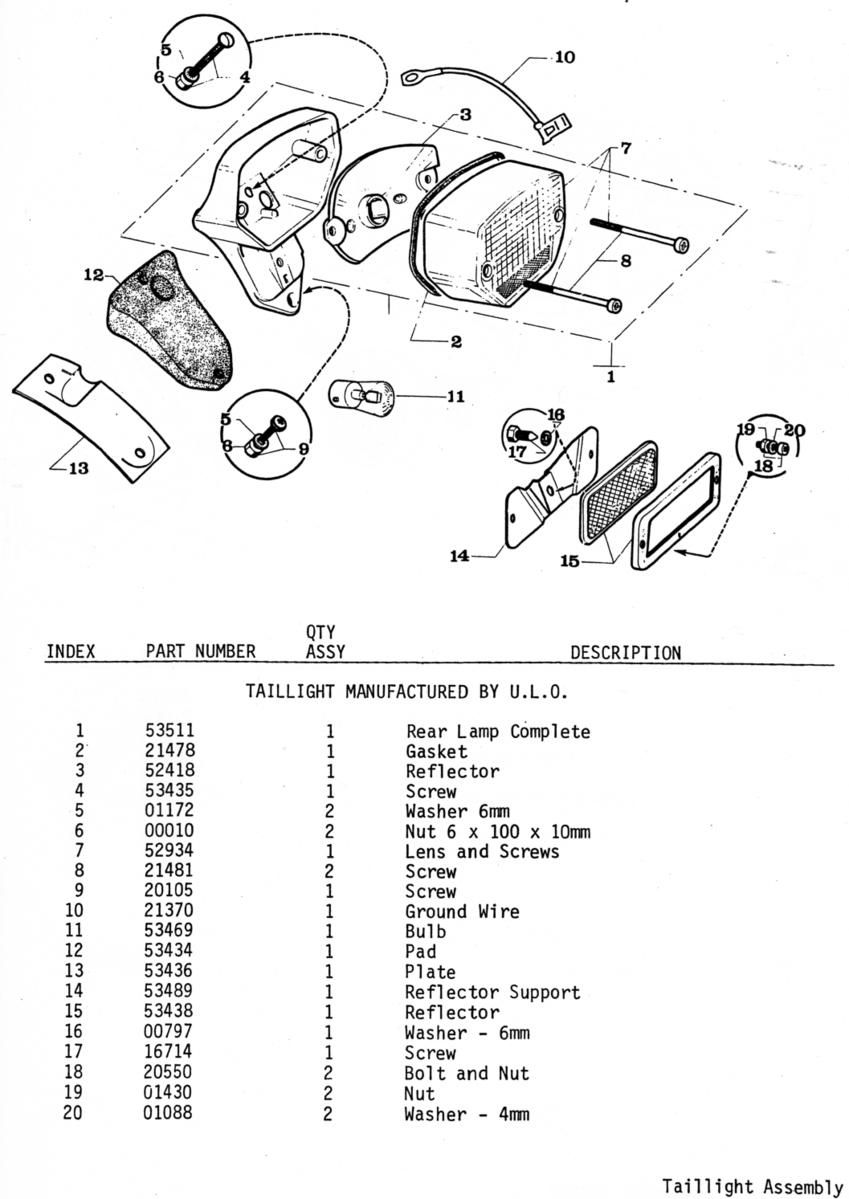 Technical Information For The 4600 V2 V3 Velosolex Solex By Spark Plug Wiring Diagram 3800 Torque Diagrams In Inch Lbs