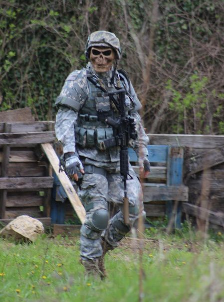 Site de rencontre airsoft