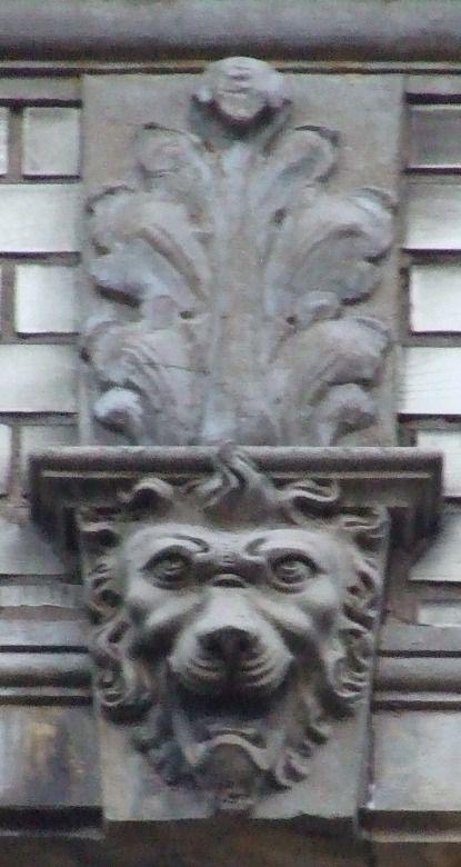 facade algrange 4365
