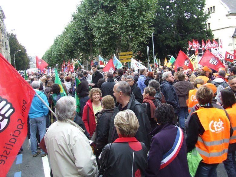 manifestation thionville 16 octobre 2010 8073