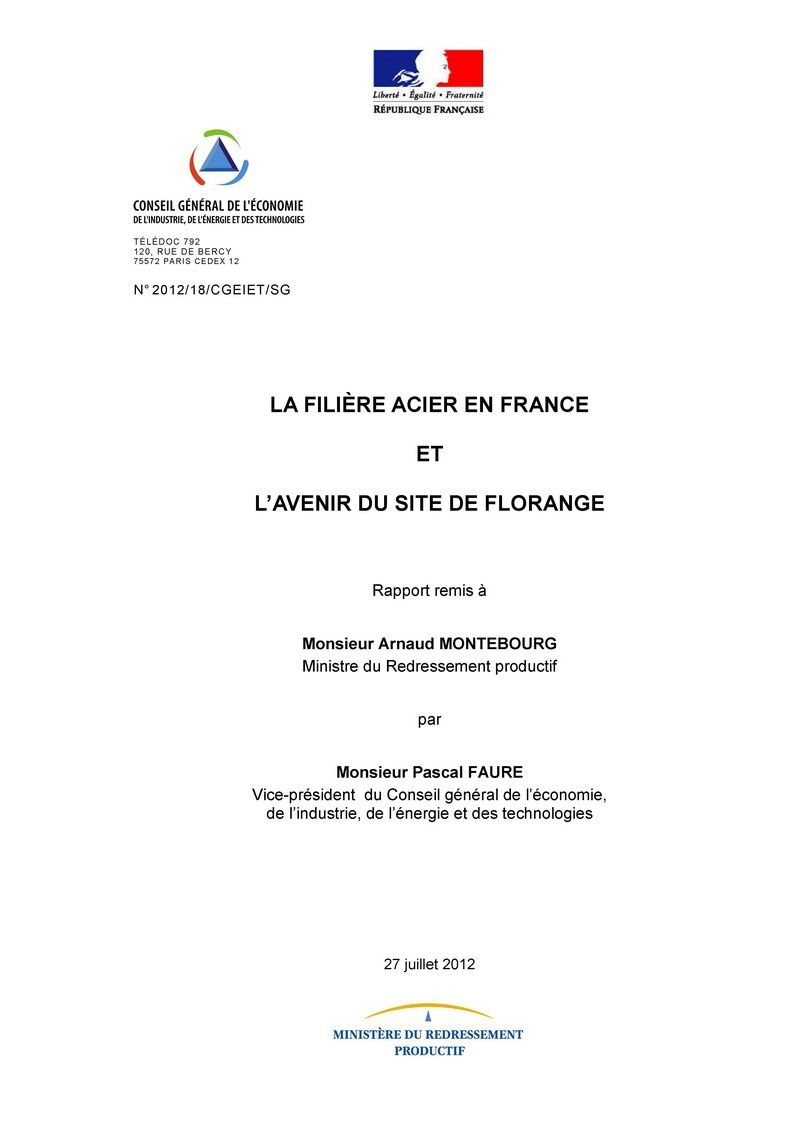 faure rapport arcelormittal0001