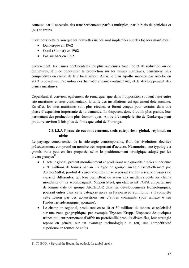 faure rapport arcelormittal0037