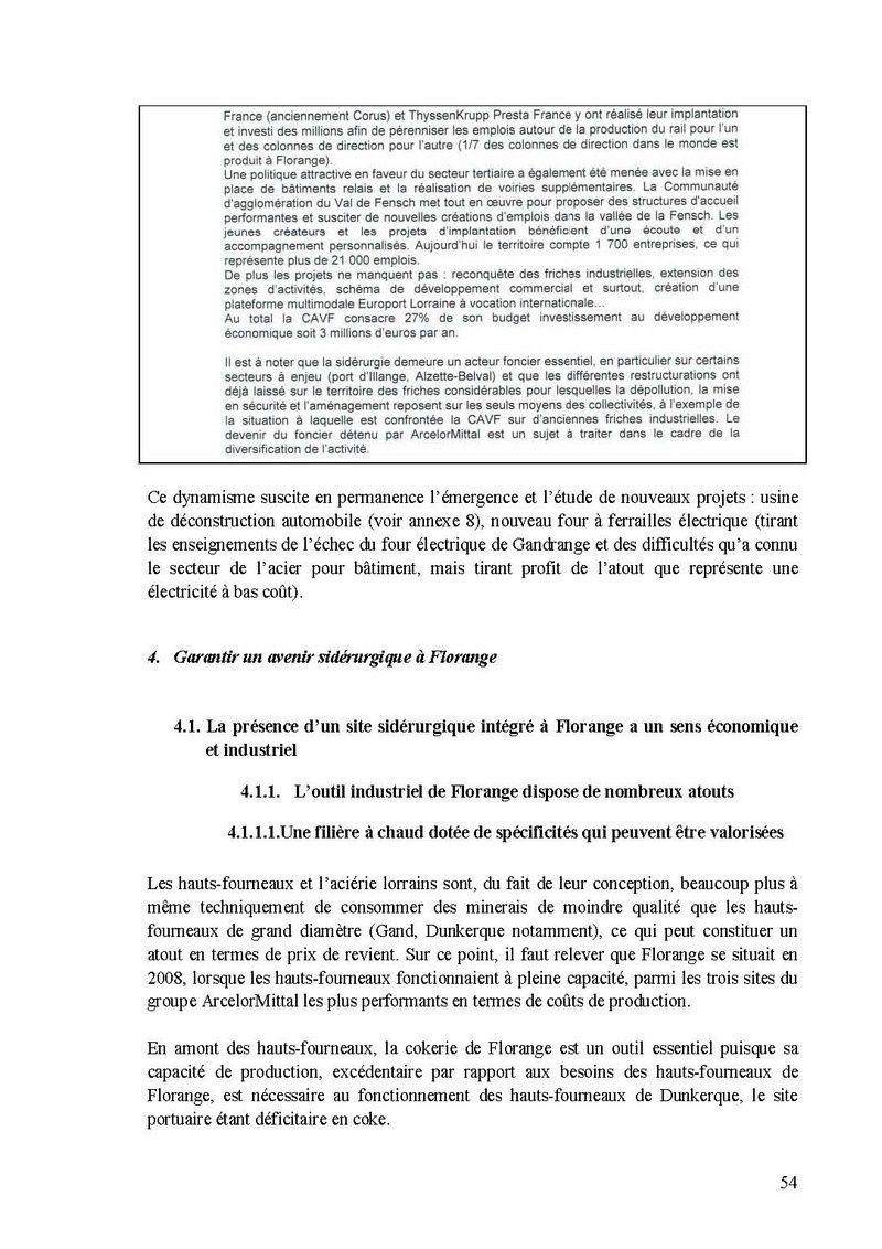 faure rapport arcelormittal0054