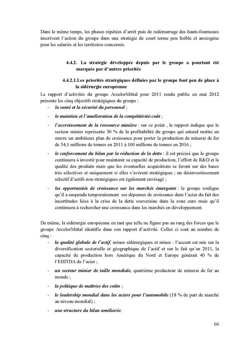 faure rapport arcelormittal0066