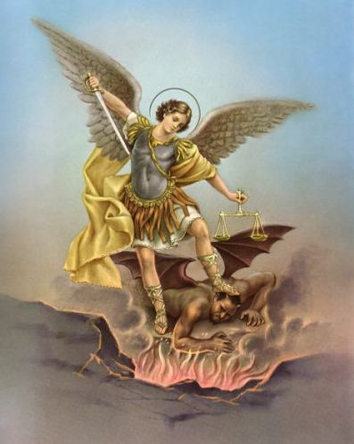 archangel-St.-Michael