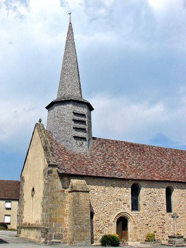 Dompière -les-Eglises