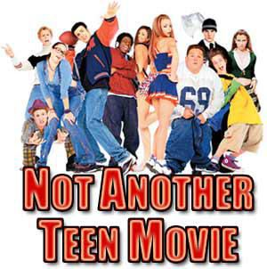 Not just another teen
