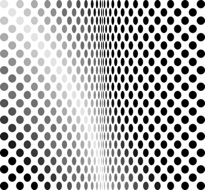 "Bridget Riley ""Loss"""