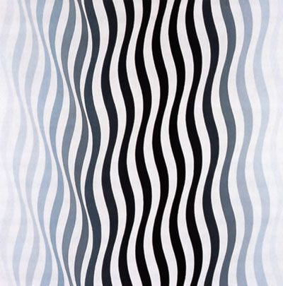 Bridget Riley Arrest 1 1965